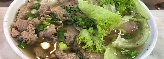 Bonjour Viet @ Food Loft - Central Region - 4 tips