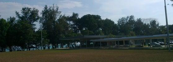 Parkland Green - Recreation Center in Marine Parade