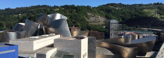 Gran Hotel Domine Bilbao Hotel In Abando