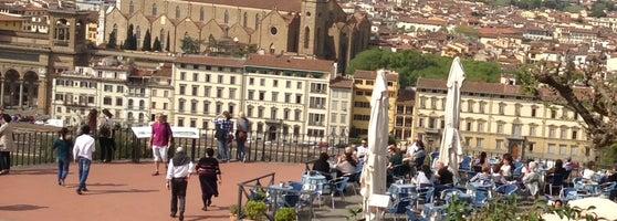 Piazzale Michelangelo Michelangelo 474 Tips