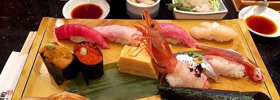 """Æ¢…丘寿司の美登利総本店 Ɂ""""玄坂 114 Tips From 3619 Visitors Åbningstider vi er stolte af det håndværk, det er, at lave sushi til dig, så du kan altid regne med, vi gør os umage, så du får den bedste oplevelse. foursquare"""