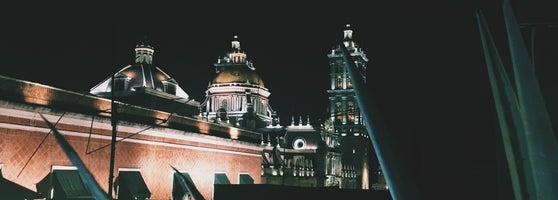 Puebla De Antaño Puebla De Zaragoza Puebla