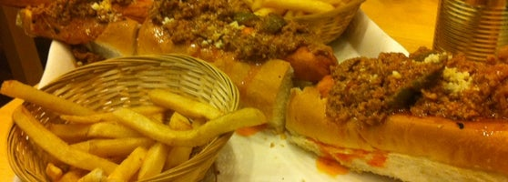 Bigfood - Café