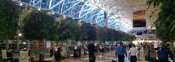 Superb Charlotte Douglas International Airport Clt 2231 Tips Evergreenethics Interior Chair Design Evergreenethicsorg