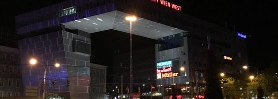 Wien Westbahnhof Neu Fünfhaus 143 Tips