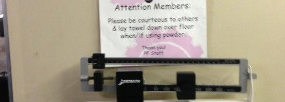 Planet Fitness - Gym / Fitness Center