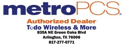 Metro by T-Mobile - North Arlington - 2 tips