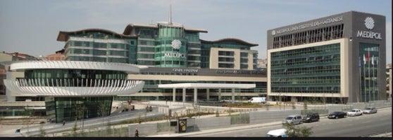 Medipol Mega Universite Hastanesi Goztepe 582 Conseils
