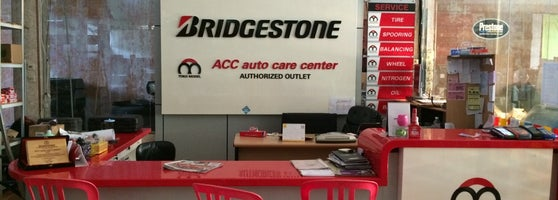 Auto Care Center >> Bengkel Acc Auto Care Center Cilacap Jawa Tengah