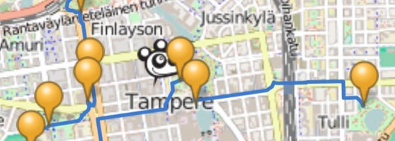 Tampereen Asematunneli
