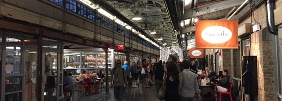 Chelsea Market - Chelsea - New York, NY