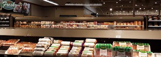 Cub Foods Grocery Store In Saint Paul