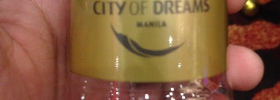 City of Dreams Manila - Tambo - 60 dicas