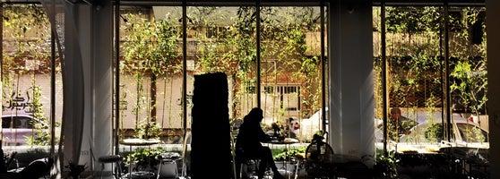 Haiku Coffeehouse - Café in Tehran