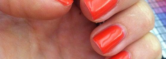 Miracle Nails - 335 Elmira Rd