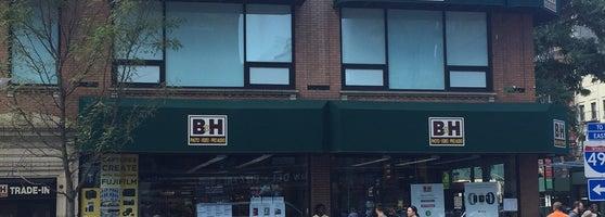 45e7eebf12d B&H Photo Video - Chelsea - New York, NY