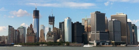 Governors Island Island In New York