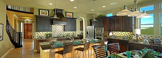 Villas of Emerald Park - A Meritage Homes Community