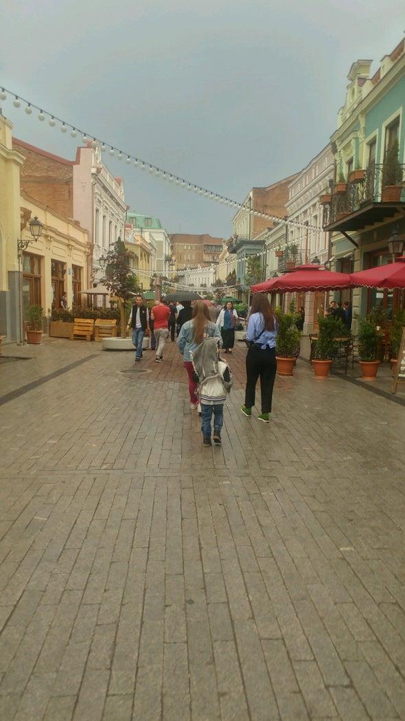 New Tiflis