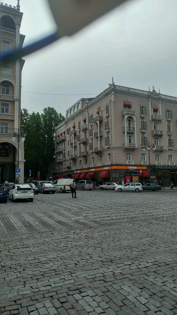Marjanishvili Square