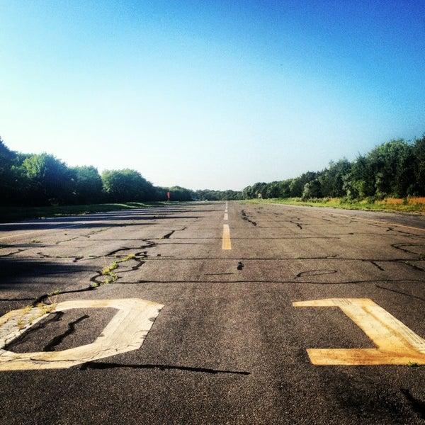 Mattituck Airport
