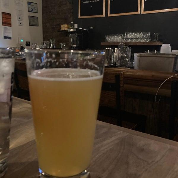 Glory Beer Bar & Kitchen