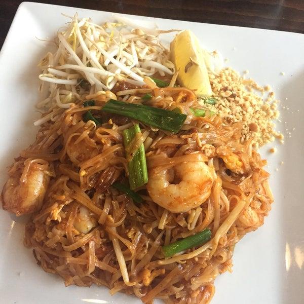 Suan Thai & Japanese Restaurant