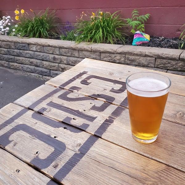 Center Street Brewing Co