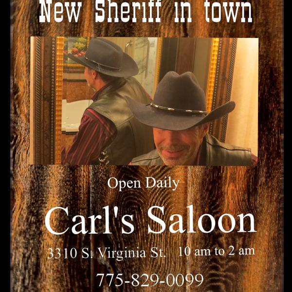 Carl's The Saloon