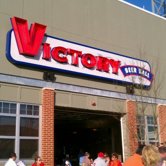 Victory Beer Hall