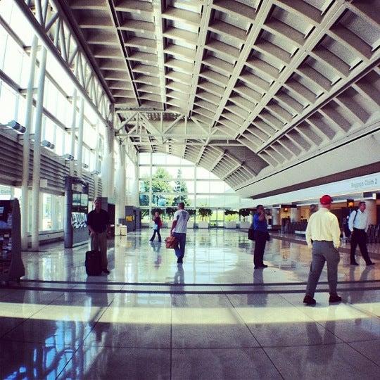 Ontario International Airport (ONT)