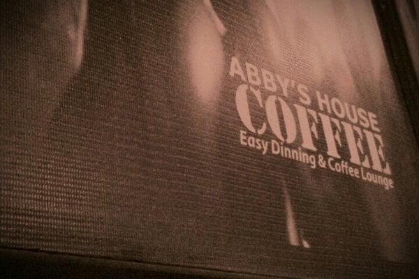 Abby's House Coffee