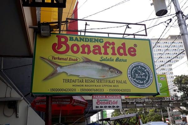 Bandeng Bonafide