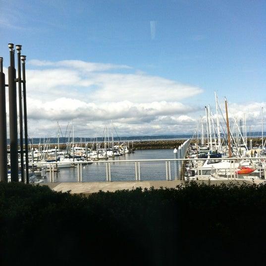 Photo prise au Seattle Sailing Club par Jennie C. le5/5/2012