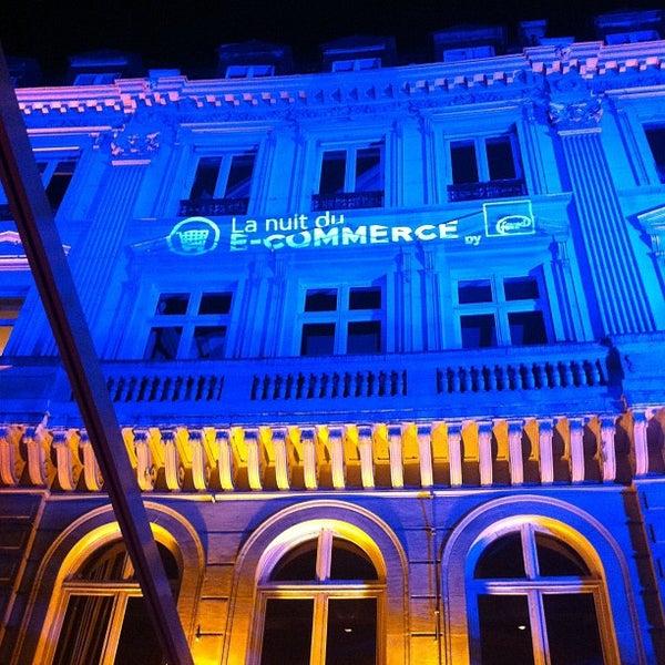 6/20/2012にDelphine R.がL'ARC Parisで撮った写真