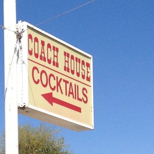 3/10/2012にKelly B.がCoach Houseで撮った写真