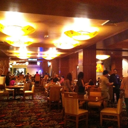 Снимок сделан в Eldorado Resort Casino пользователем Christina H. 9/2/2012