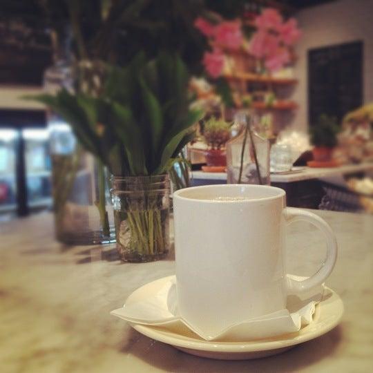 Photo prise au Haven's Kitchen par lanamaniac le5/30/2012