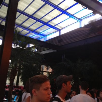 7/18/2012 tarihinde JoAna S.ziyaretçi tarafından The DL'de çekilen fotoğraf