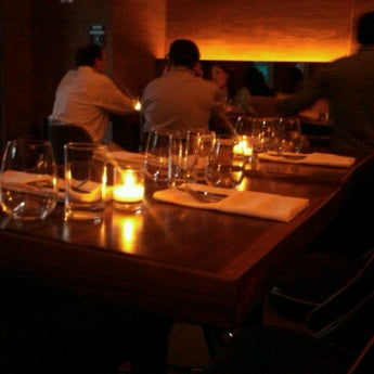 Foto tirada no(a) Cucina Asellina por Giannella A. em 3/17/2012