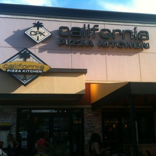 Swell California Pizza Kitchen Northridge West 26 Tips From Home Interior And Landscaping Eliaenasavecom