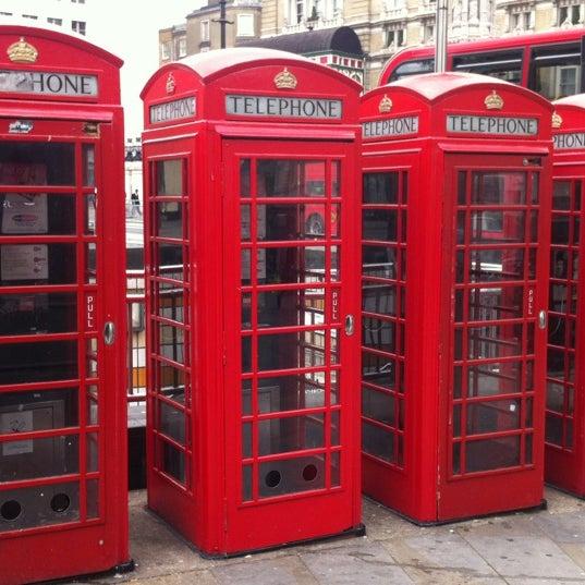 HSBC UK - Charing Cross - 97 visitors