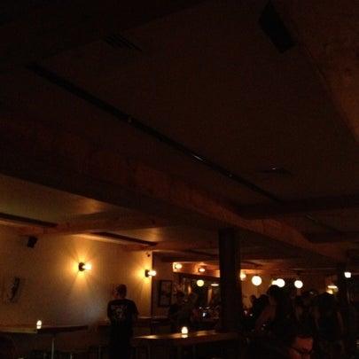 Photo taken at Lavender Lake by Jennifer D. on 8/11/2012