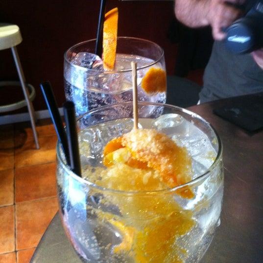 Foto tirada no(a) Restaurante Onze por Marta d. em 7/1/2012