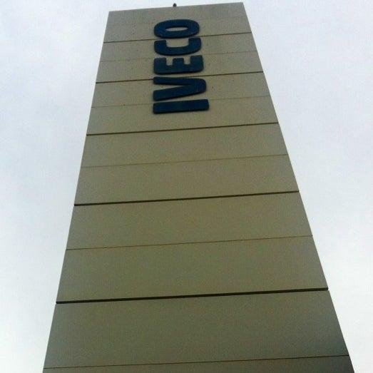Foto tirada no(a) Iveco Latin America por Juan A. em 6/20/2012