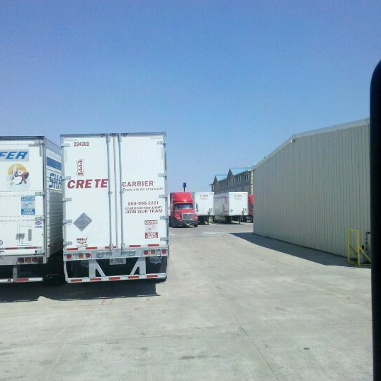 Crete Carrier Shaffer Trucking 1 Tip From 23 Visitors