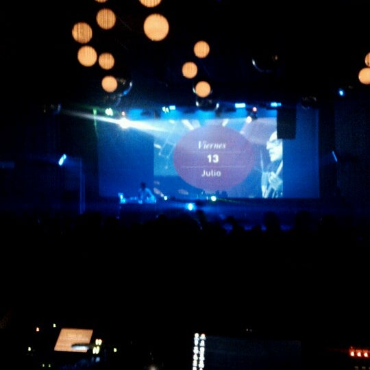 Foto tomada en Centro Cultural Amanda por Xime G. el 7/11/2012