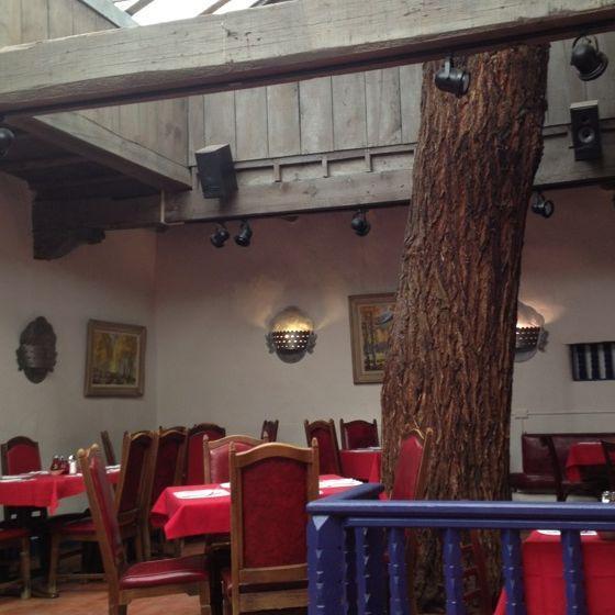 Photos At La Placita Dining Rooms & Cantina