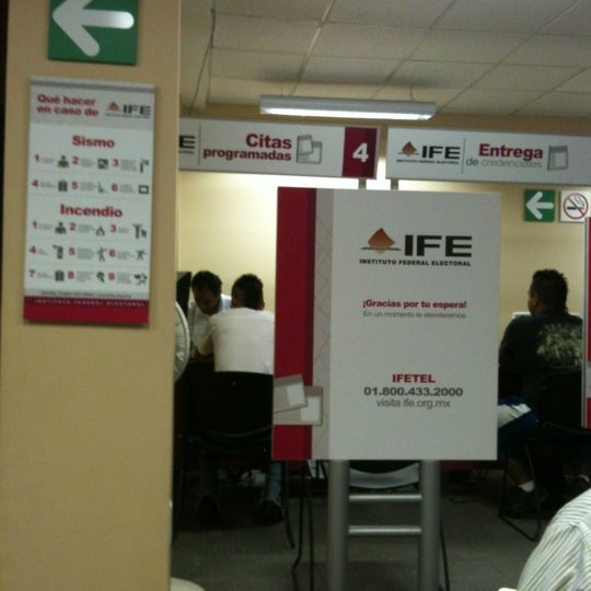 Modulo Ife 17 Tips De 330 Visitantes