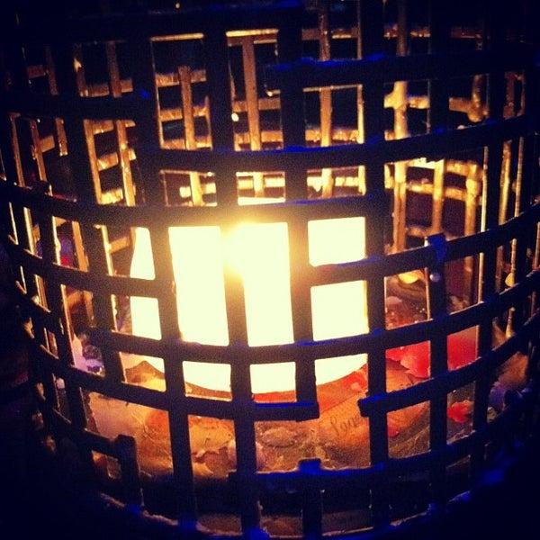 Снимок сделан в Dos Taquitos пользователем Mason B. 5/12/2012